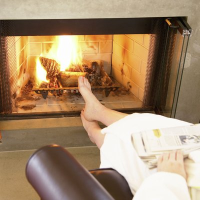 Problems With Vent Free Gas Log Fireplaces
