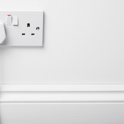 Overheated Wall Outlets