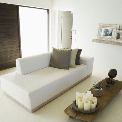 How to Build a Sofa Box Frame