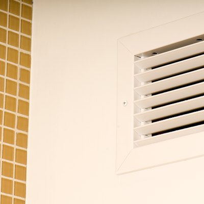 Easy Way to Seal Off Old Ceiling Vents That Don't Close Tightly
