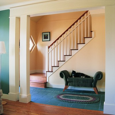 How to Open Up Load-Bearing Walls