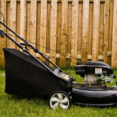 How to Test a Lawn Mower Magneto