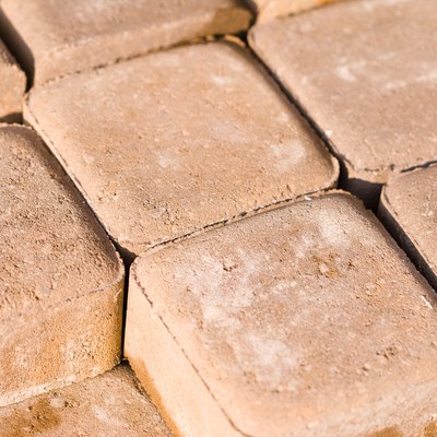 Why Are the Paver Bricks Sinking in the Ground?