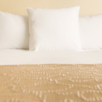 How to Get Yellow Stains Out of Pillows