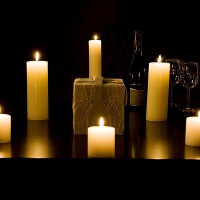 What Causes Black Smoke When Burning Candles?
