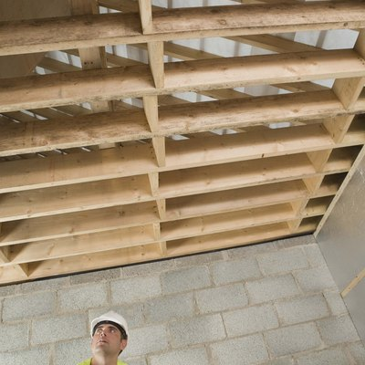 Building Code for Roof Rafters