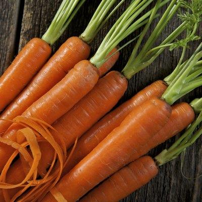 List of Root Vegetables