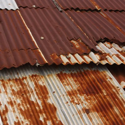 How to Decorate With Corrugated Roofing