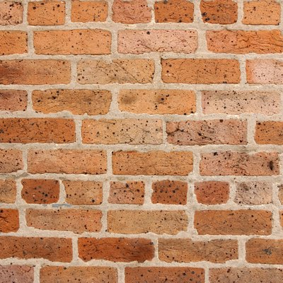 How to Paint Cinder Block to Look Like Brick