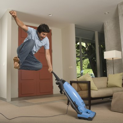 How to Fix Carpet Height Adjuster on Bissell Vacuum