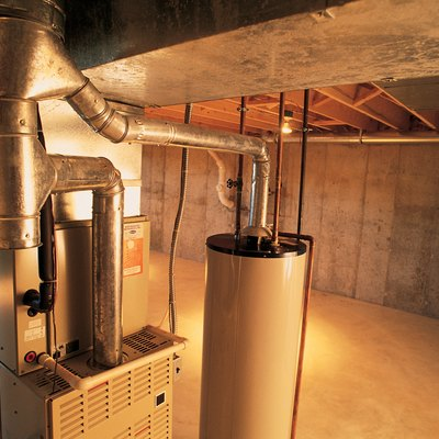 Difference Between Low- and High-Pressure Boilers
