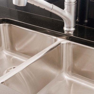 Gallon Capacity of a Sink