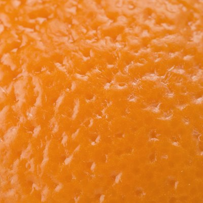 How to Make an Orange-Peel Texture for a Wall