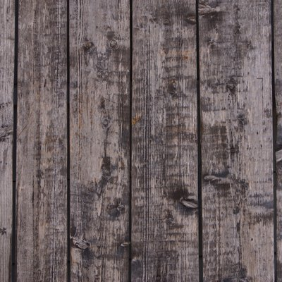 How to Make Treated Wood Look Weathered