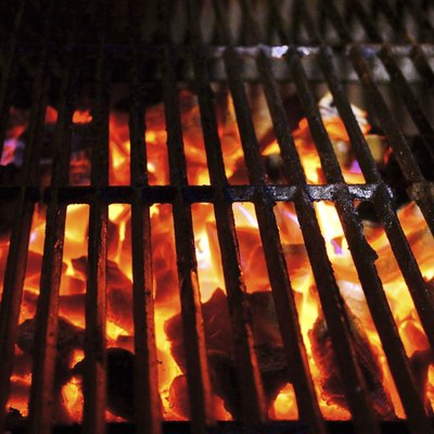 How to Kasher a Barbecue Grill