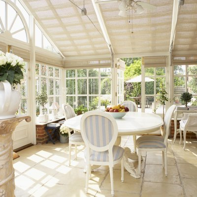 The Average Cost of a Sunroom