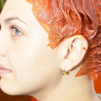 Household Products That You Can Use to Get Rid of Orange Roots