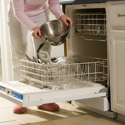 How to Keep Mice Out from Under the Dishwasher