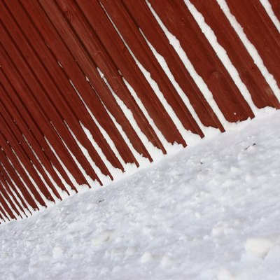 Does It Hurt to Put Salt on a Wooden Deck?