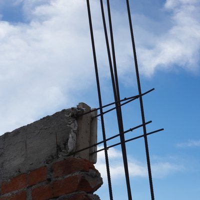 Purpose of Rebar in Concrete