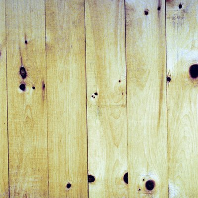 How Thick Is Paneling?