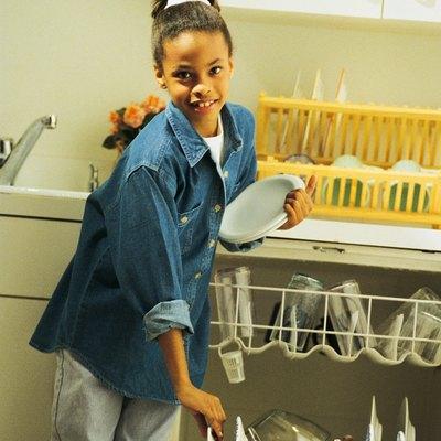 Dishwasher Sewage Smell