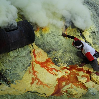 What Is Sulfur Powder Used For?