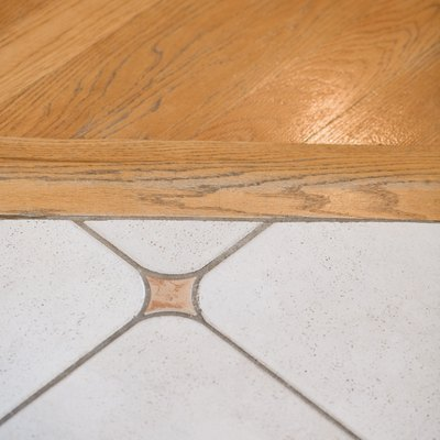 How to Determine Which Transition Strips to Use on Flooring