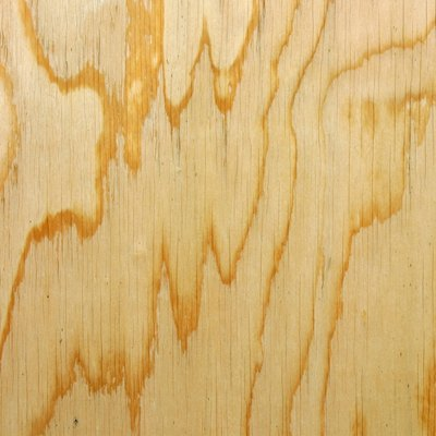 Repairing Delaminated Plywood Using Epoxy