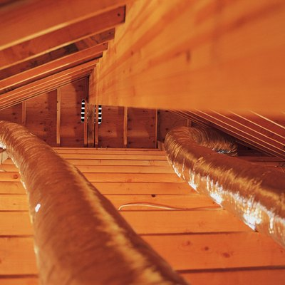 How Much Does Blown Insulation Settle?