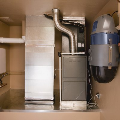 How Much Oil Should My Furnace Use in a Day?