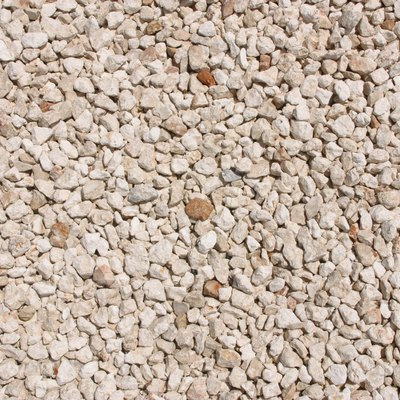 How to Apply Pea Gravel Using Chip Seal