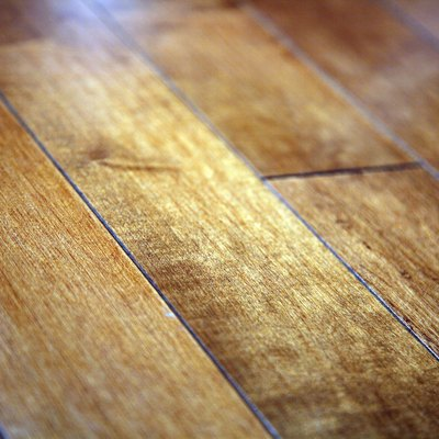 What Makes Hardwood Floors Raise Up?