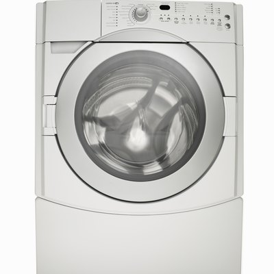 What Do F-01 and F-26 Mean on a Whirlpool Dryer?