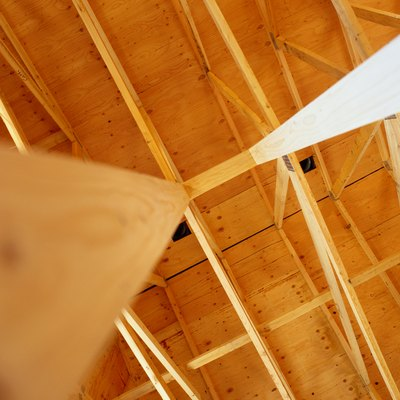 How Far Apart Can You Span a Ceiling Joist?