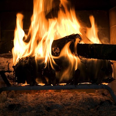 What Is Required to Convert a Wood Fireplace to Gas?