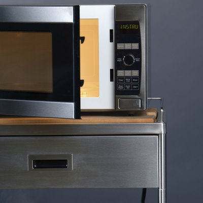 What Causes a Microwave Oven's Fuses to Blow?