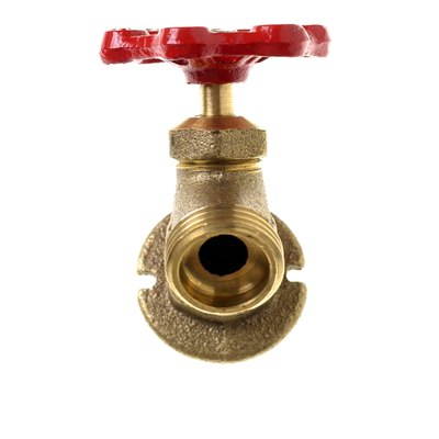 How to Loosen a Tight Hose on a Spigot