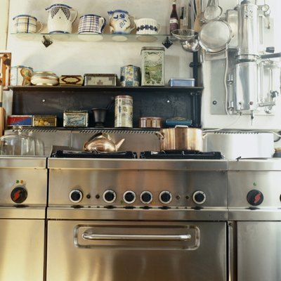 What Can I Put in My Oven to Prevent Spills?