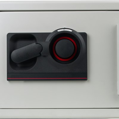Combination Directions for Fire Fyter Safes