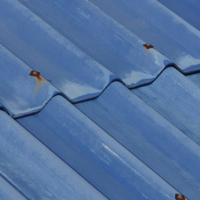 Span Lengths for Corrugated Roofing