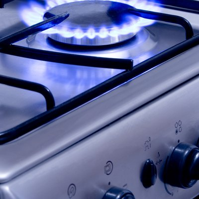 Gas Oven Makes a Loud Bang When Preheating