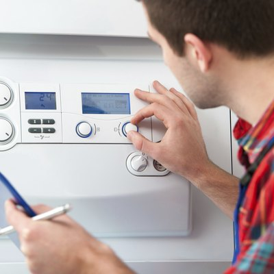 How to Reset a Furnace Limit Switch