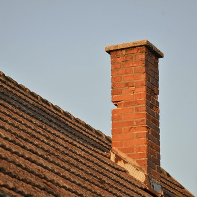 How to Fix Backdraft in a Chimney