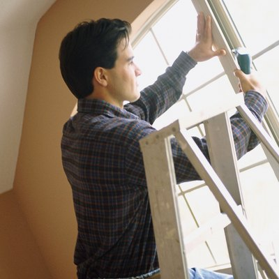 Can Double-Pane Windows Be Resealed?