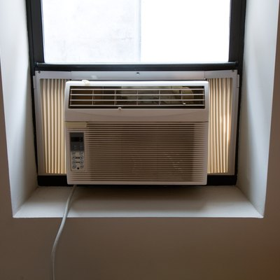 Current Draw of Air Conditioners