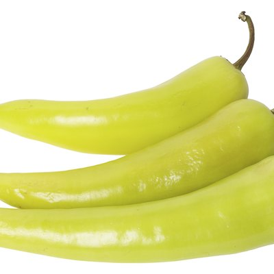 Banana Pepper Facts