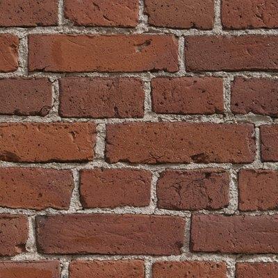 How to Clean Exposed Indoor Brick Walls