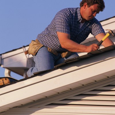How to Calculate Soffit Requirements for a Home