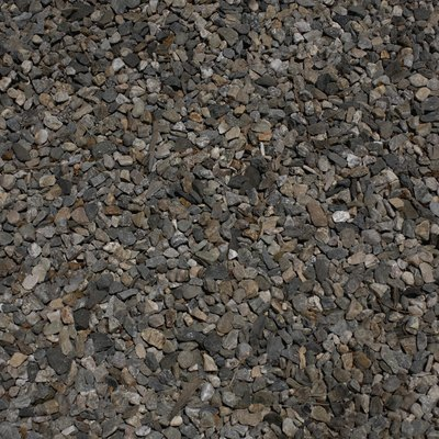Unique Ways to Keep Gravel in Place on a Gravel Driveway
